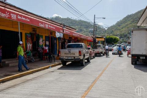 San Juan Del Sur Area