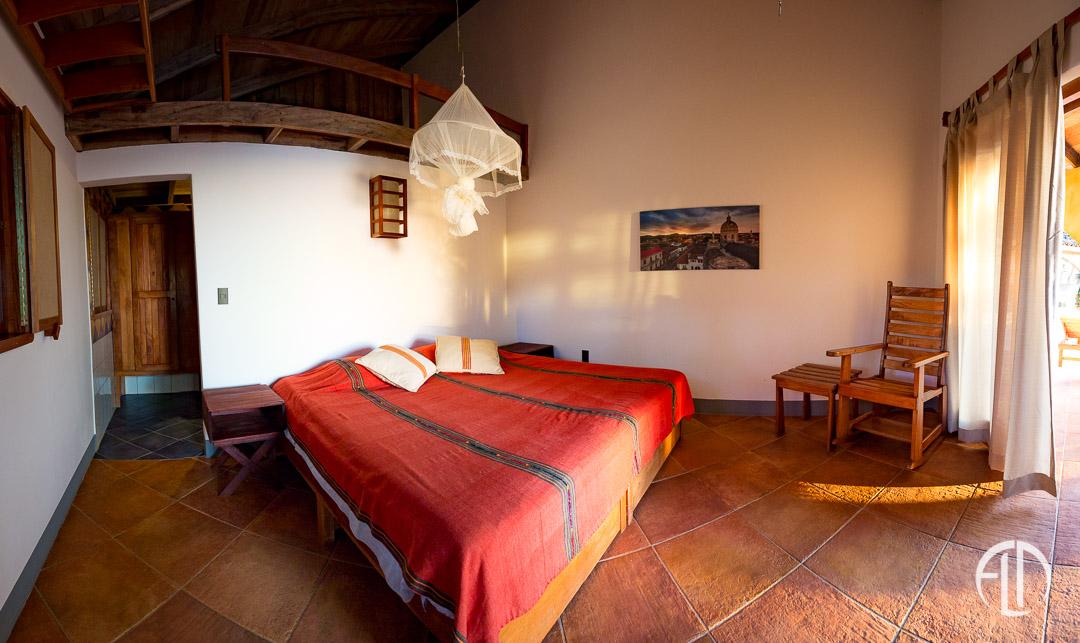 ... Casa Buena Vista Bedroom, San Juan Vacation Rental ...