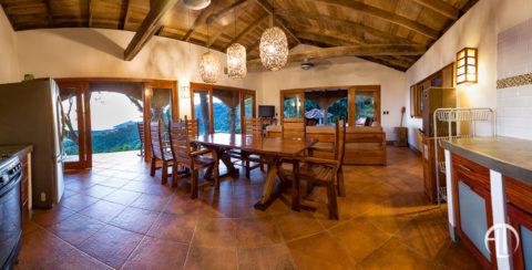 Casa Buena Vista, San Juan Vacation Rental House