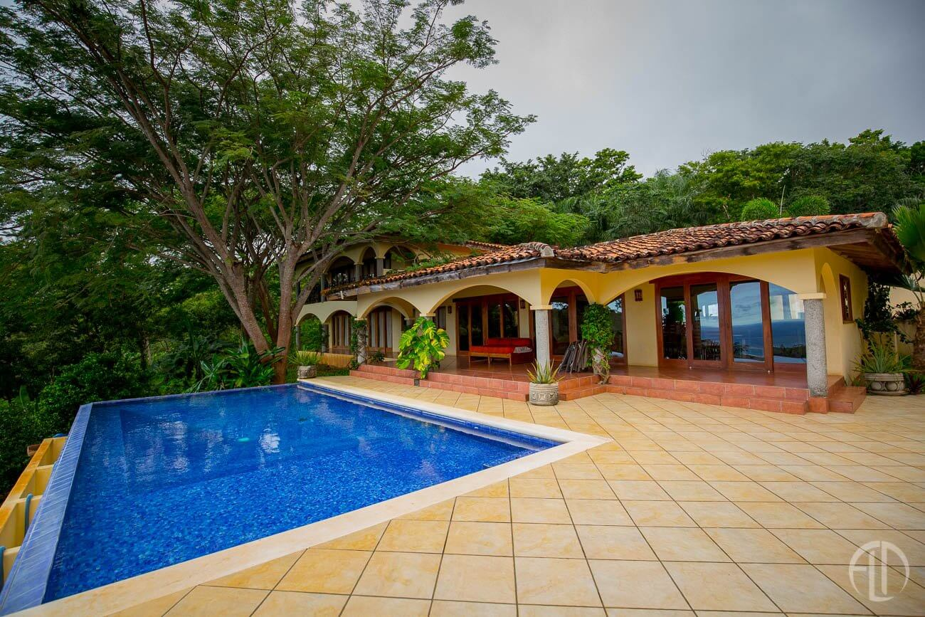 Casa bella vacation rental in san juan del sur nicaragua for Casa bella homes