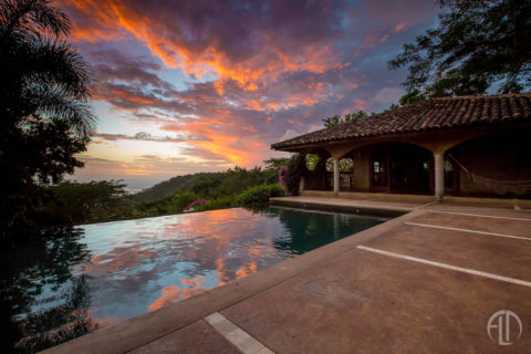 Casa Carol Ana Vacation Rental San Juan Del Sur, Nicaragua