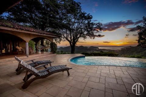 Casa Buena Vista at Finca Las Nubes