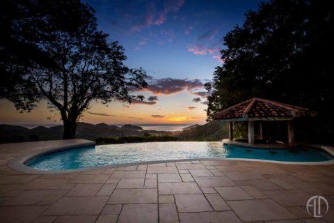 San Juan Del Sur Vacation Rental, Casa Buena Vista