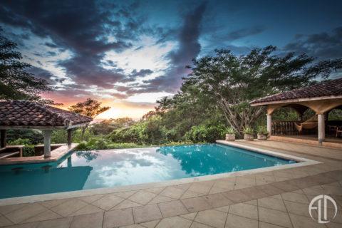 Villa Hermosa at Finca Las Nubes