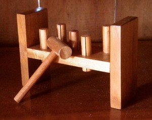 sustainable hardwood toys